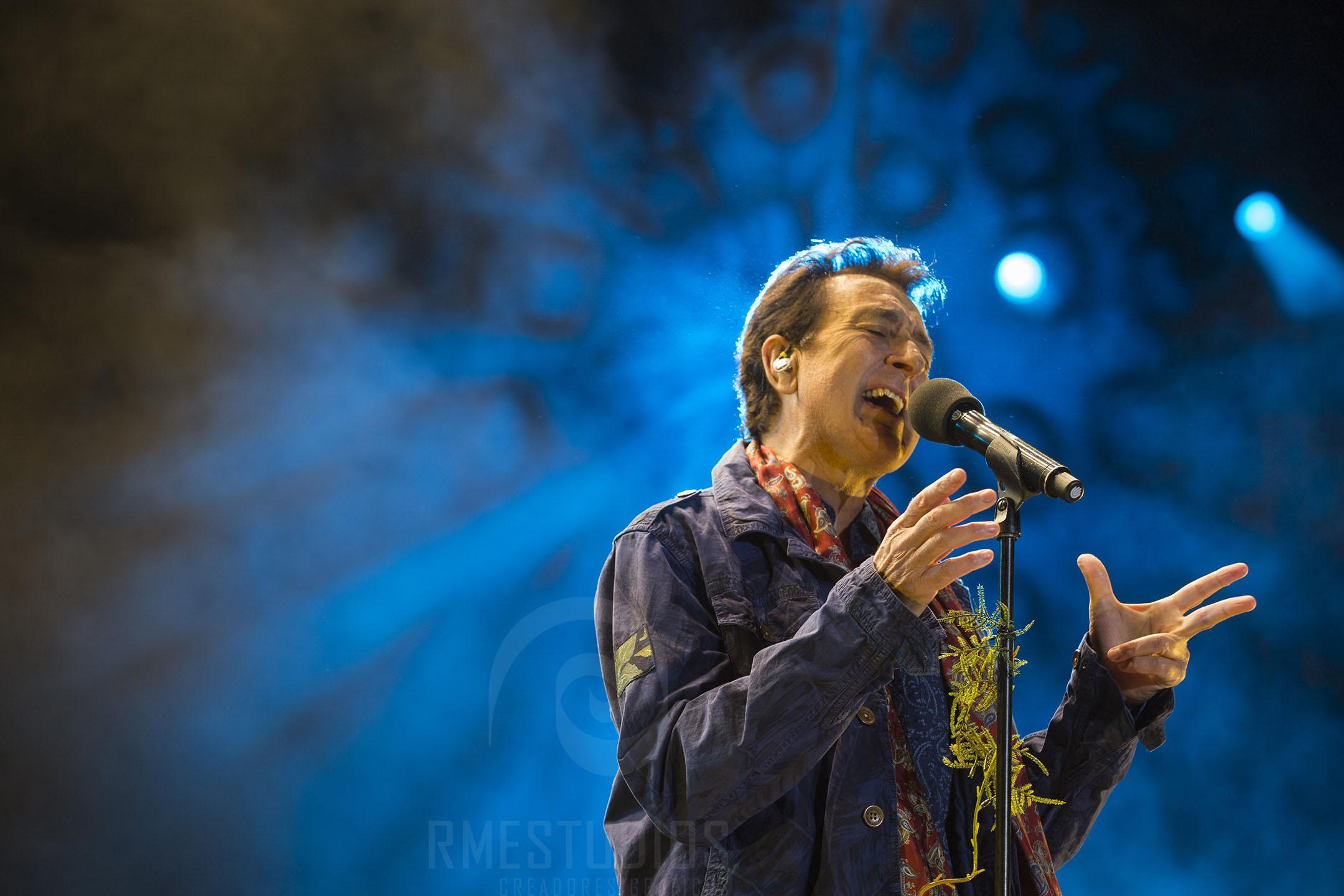 Musicos en la Naturaleza - Manolo Garcia