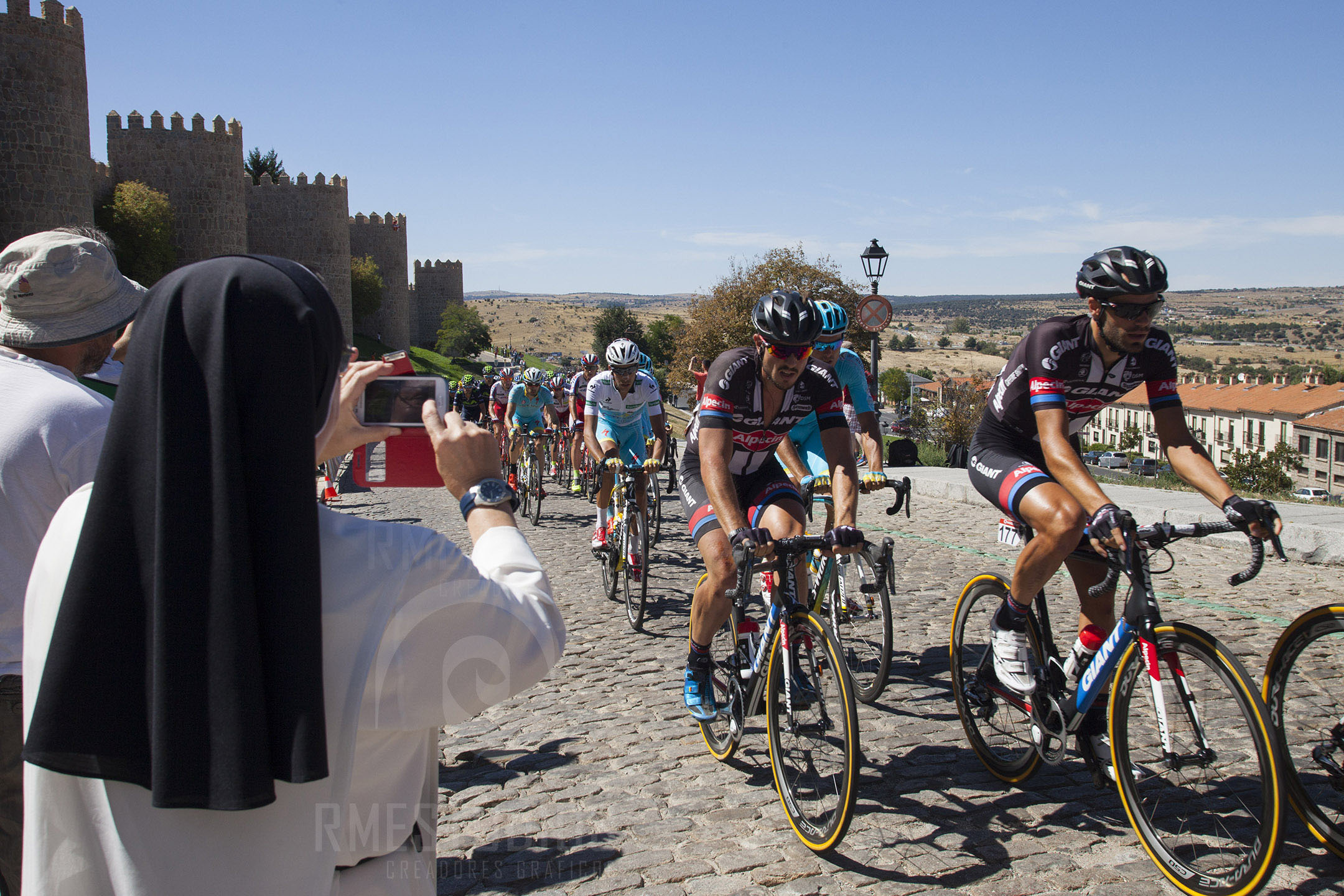 Vuelta Ciclista a Espana