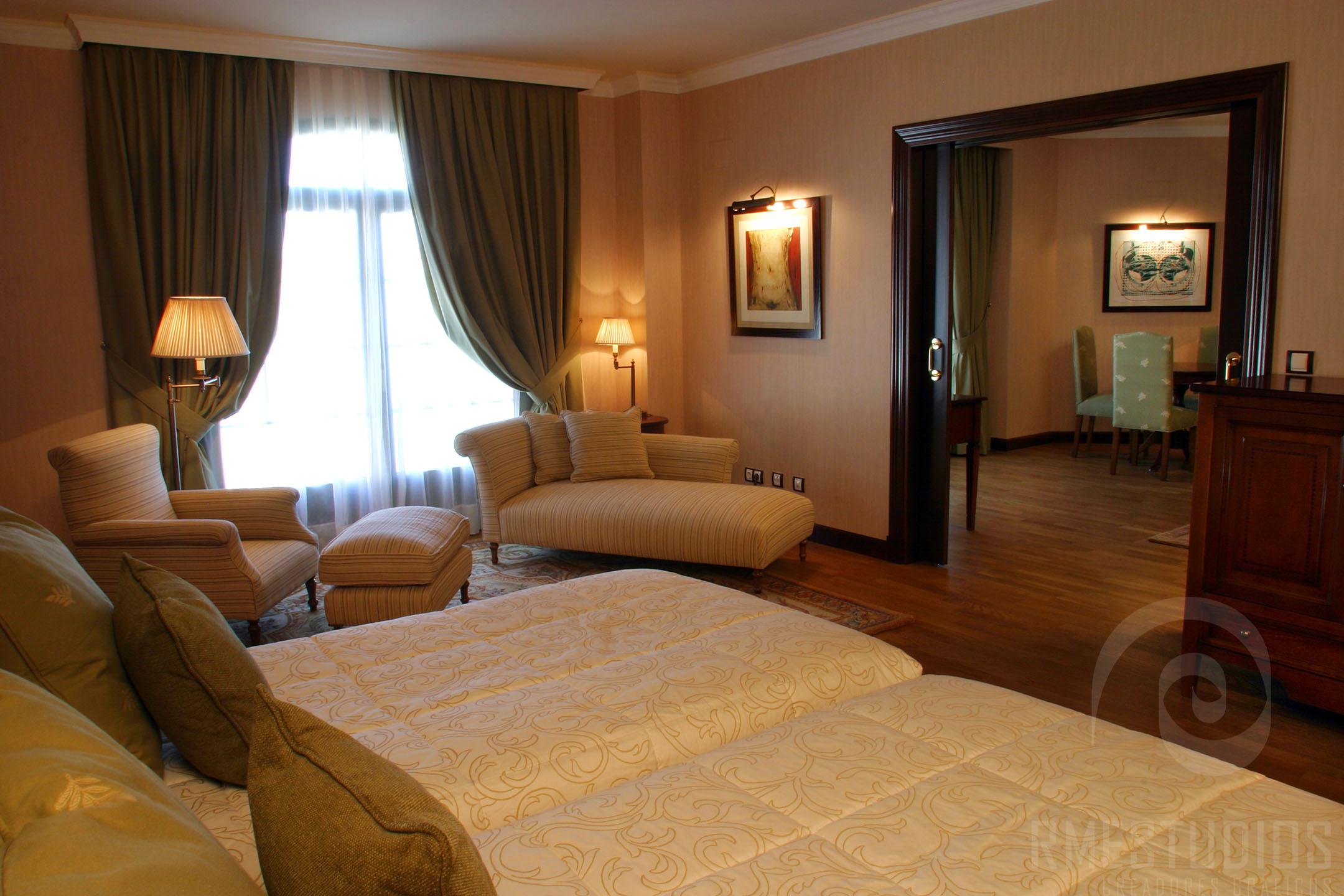 AvilaGolf-Hotel