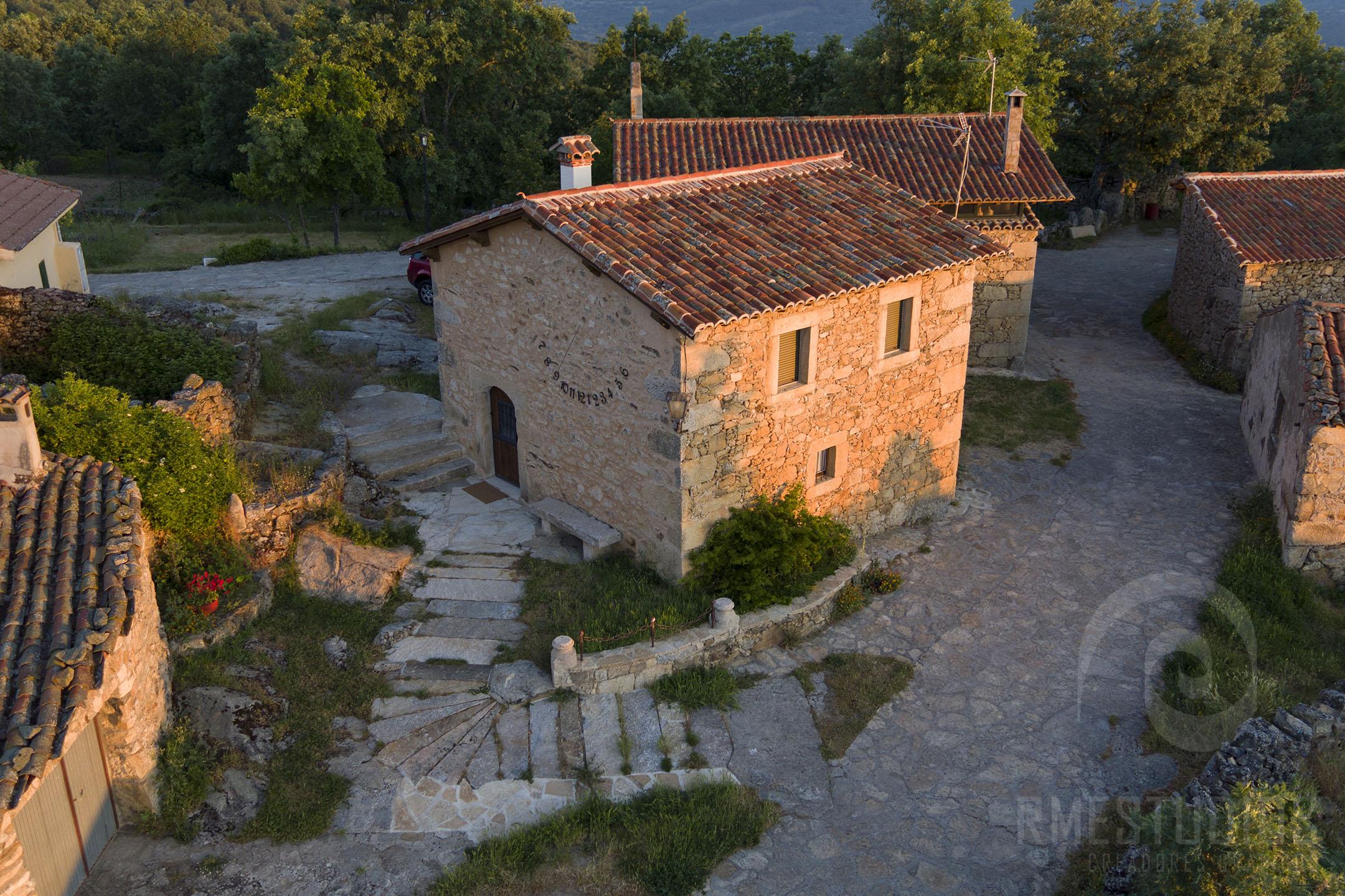 Casas Rurales en El Barco de Avila