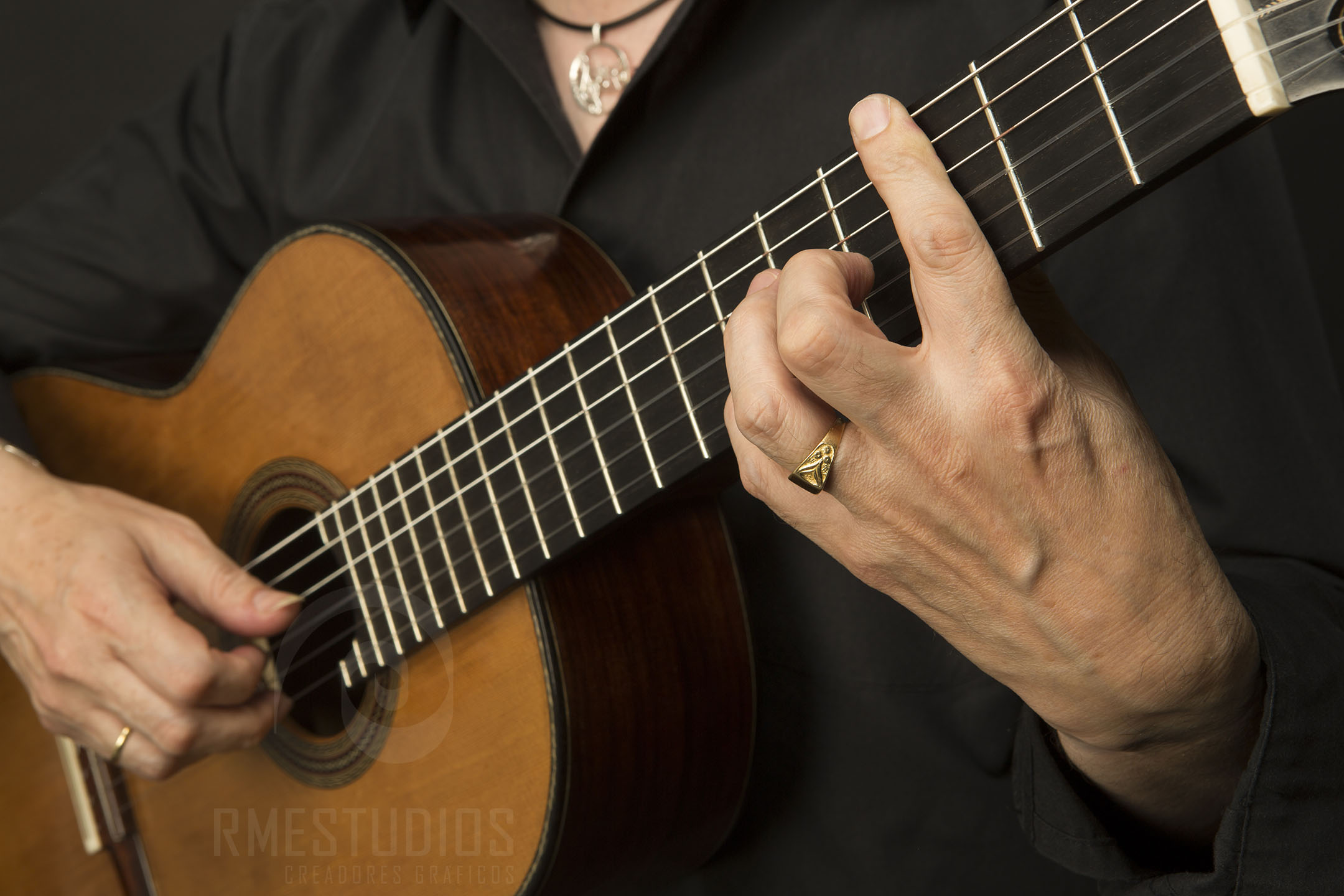 Javier Maiz Guitarrista